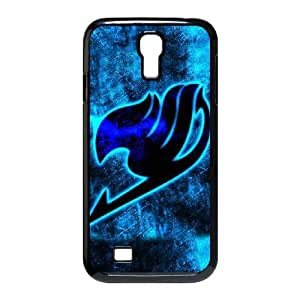 SamSung Galaxy S4 9500 phone cases Black Fairy Tail cell phone cases Beautiful gifts LAYS9804586