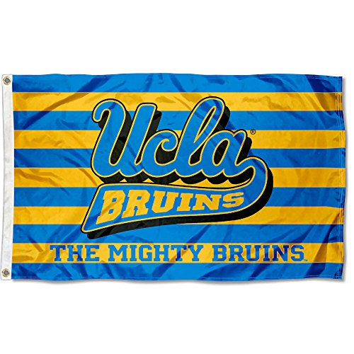 College Flags and Banners Co. UCLA Bruins The Mighty Bruins Flag