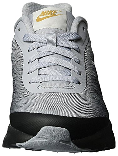 US Print Max Black Wolf Metallic 10 Gold Air Nike Invigor Women Shoe Women's Grey Running SqIAWw6