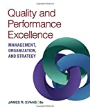 img - for Quality & Performance Excellence book / textbook / text book