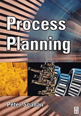 process planning the design manufacture interface peter scallan ebook
