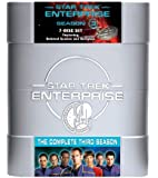 Star Trek Enterprise - The Complete Third Season