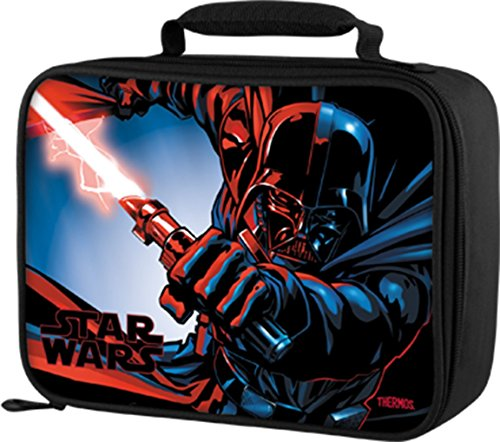 Star Darth Vader Lunchbox Lunch product image