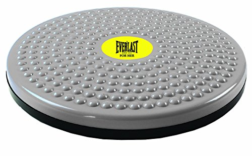 Everlast Twist Board for Fitness Exercise by Everlast