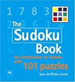 img - for The Sudoku Book: An Introduction to Su Doku with 101 Puzzles book / textbook / text book