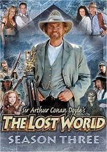 Sir Arthur Conan Doyle's The Lost World - Season Three