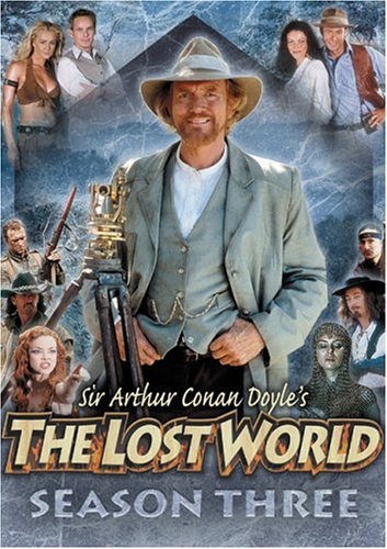 Sir Arthur Conan Doyle's The Lost World - Season Three by Image Entertainment