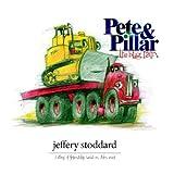 Pete & Pillar: The Big Rain