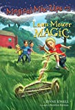 Lawn Mower Magic (Magical Mix-Ups)