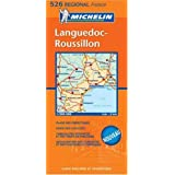 Michelin Languedoc-Roussillon, France