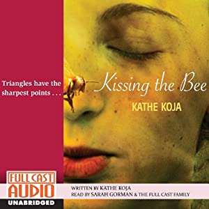 Kissing the Bee Audiobook