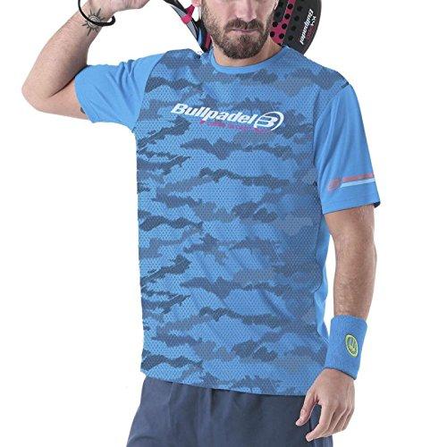 Bull padel Tores Camiseta, Hombre: Amazon.es: Ropa y accesorios