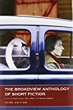 The Broadview Anthology of Short Fiction, third edition 3rd Edition