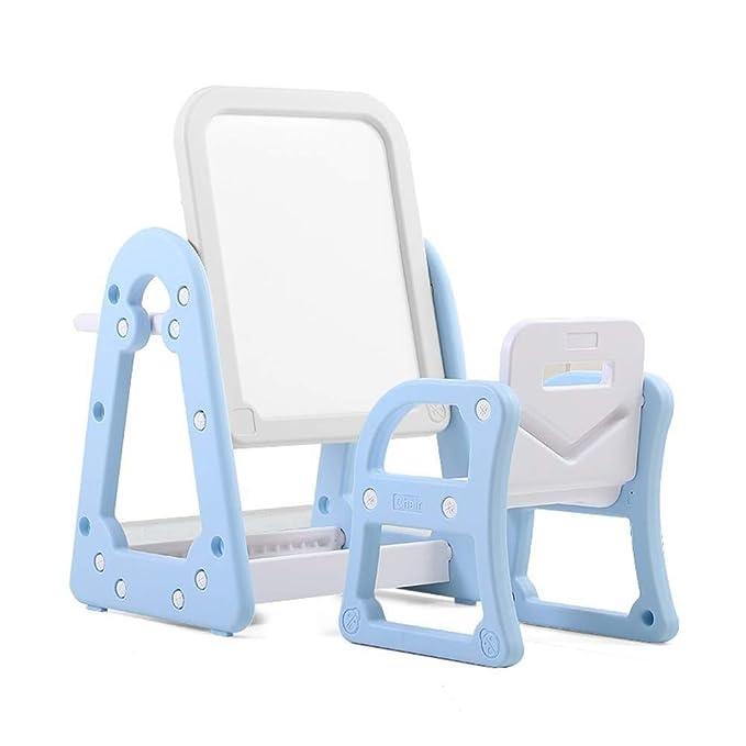 Mr.T Tabla heces niño mesas sillas de Escritorio de los niños ...
