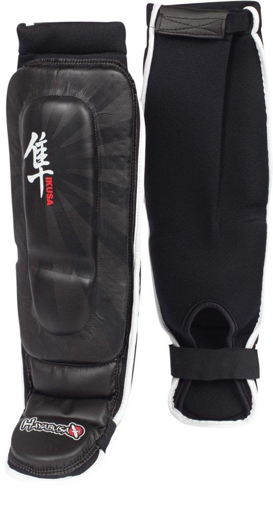 【おしゃれ】 Hayabusa Ikusa ブラック Shinguard – ブラック X-Large X-Large Hayabusa ブラック B00EPFOO26, 飯能市:b4e1ea67 --- a0267596.xsph.ru