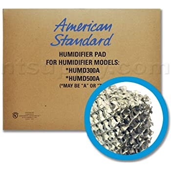 Amazon Com Baypad02a1310a Trane Humidifier Replacement