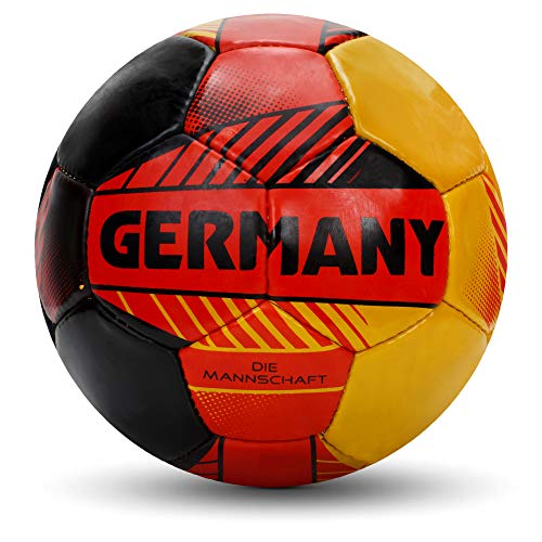 Fox Football Germany World Cup Size 5