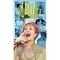 The Carol Burnett Show: Show Stoppers [Import]