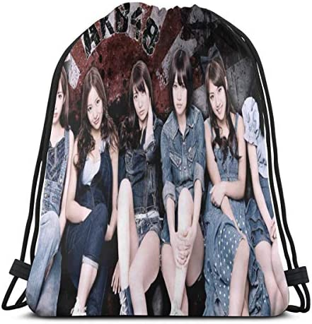 Akb481 人気 ナップサック 通勤 通学 マルチ バッグ 旅行 多機能 ナップサック 男女兼用 スイミングバッグ 巾着袋 登山 防水 軽量 バンドルポケッ
