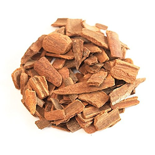 Spice Jungle Korintje Cinnamon Chips, Cassia Bark - 1 oz.