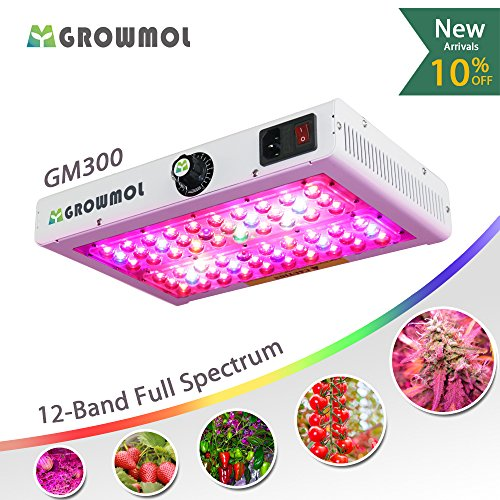 Chinese Led Greenhouse Lighting