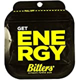 BITTERS - Energy Kaugummi, energy gum - ORIGINAL - minibox 12 packungen