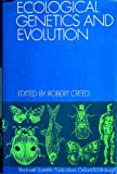 Ecological Genetics, Creed, 0632083603