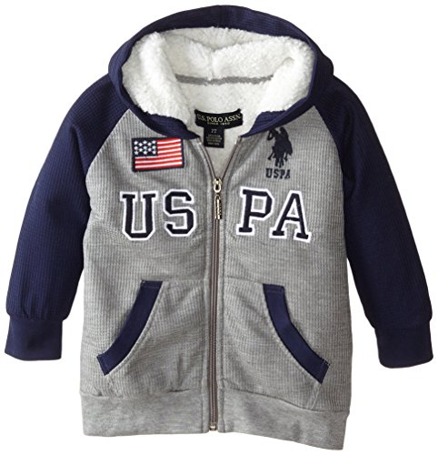 U S Polo Assn Sherpa Thermal product image