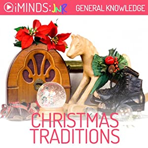 Christmas Traditions Audiobook