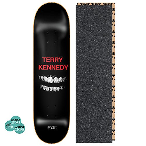 Terry Baker (Baker Terry Kennedy Fangs 8.25