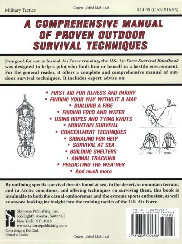US-Air-Force-Survival-Handbook-US-Army-Survival