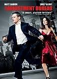Adjustment Bureau [DVD] [2011] [Region 1] [US Import] [NTSC]