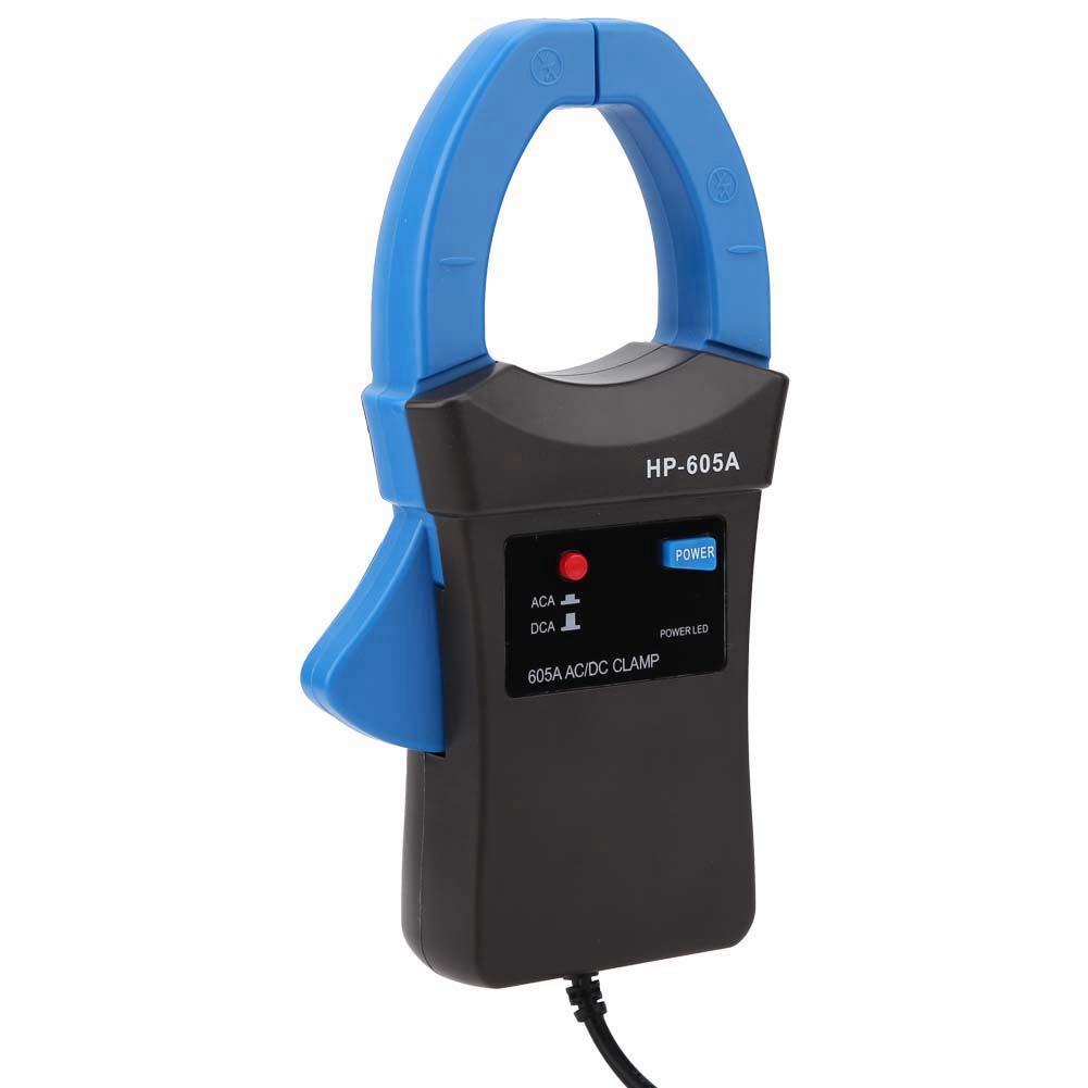 600A DC//AC Sonde de courant pince multim/ètre Oscilloscope pince amp/èrem/ètre amp/èrem/ètre Pince amp/èrem/étrique amp/èrem/ètre avec sonde de test