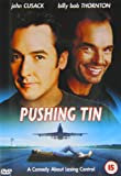 Pushing Tin - Dvd [Import anglais]