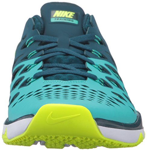 Nike Train Speed 4 Heren Training / Loopschoen Jade / Midnight Turquoise / Zwart / Volt