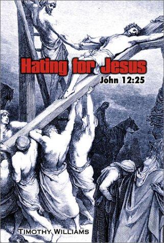 Download Hating for Jesus pdf epub