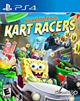 Nickelodeon Kart Racers - PlayStation 4