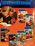 img - for Step Into Reading Collection : Disney Pixar Cars 6 Book Set (Step Into Reading, Level 1 & 2) book / textbook / text book