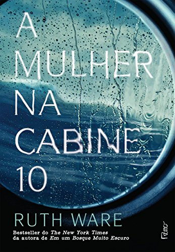 Book cover from A Mulher na Cabine 10 (Em Portugues do Brasil) by Ruth Ware
