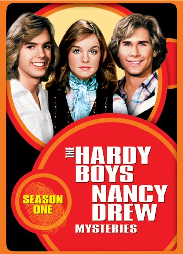 The Hardy Boys/Nancy Drew Mysteries - Season One by Universal Studios Home Entertainment
