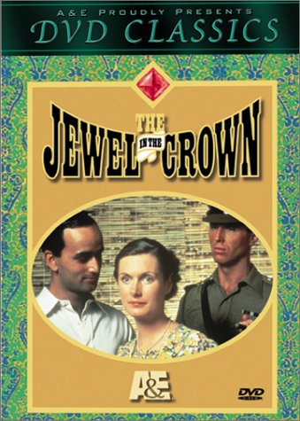The Jewel in the Crown by A&E Home Video