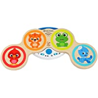 Baby Einstein Magic Touch Drums Batería Magic Touch, color Multi, paquete de 1