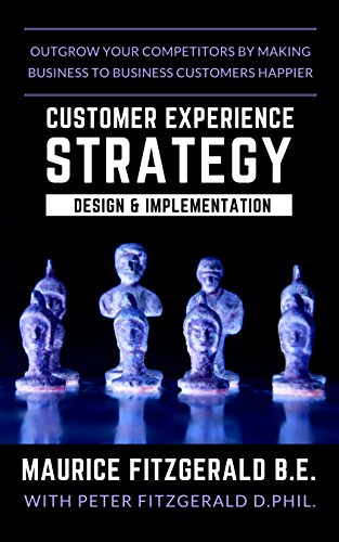 100 Best Customer Experience Books of All Time - BookAuthority
