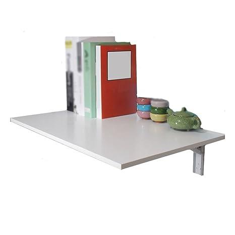 Mesa plegable de pared LXF Paneles a Base de Madera Material ...