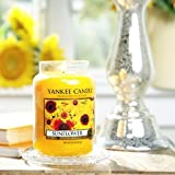 Yankee Candle Large Jar - Sunflower