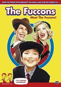 Fuccon Family Meet the Fuccon