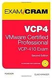 VCP4 Exam Cram 9780789740564