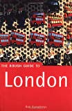 img - for The Rough Guide to London 4 (Rough Guides Travel Guides) book / textbook / text book