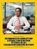 img - for Luis Molina-pantin: Corrupted Testimonies book / textbook / text book