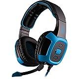 SADES SA-906 PC Gaming Headset w/Microphone